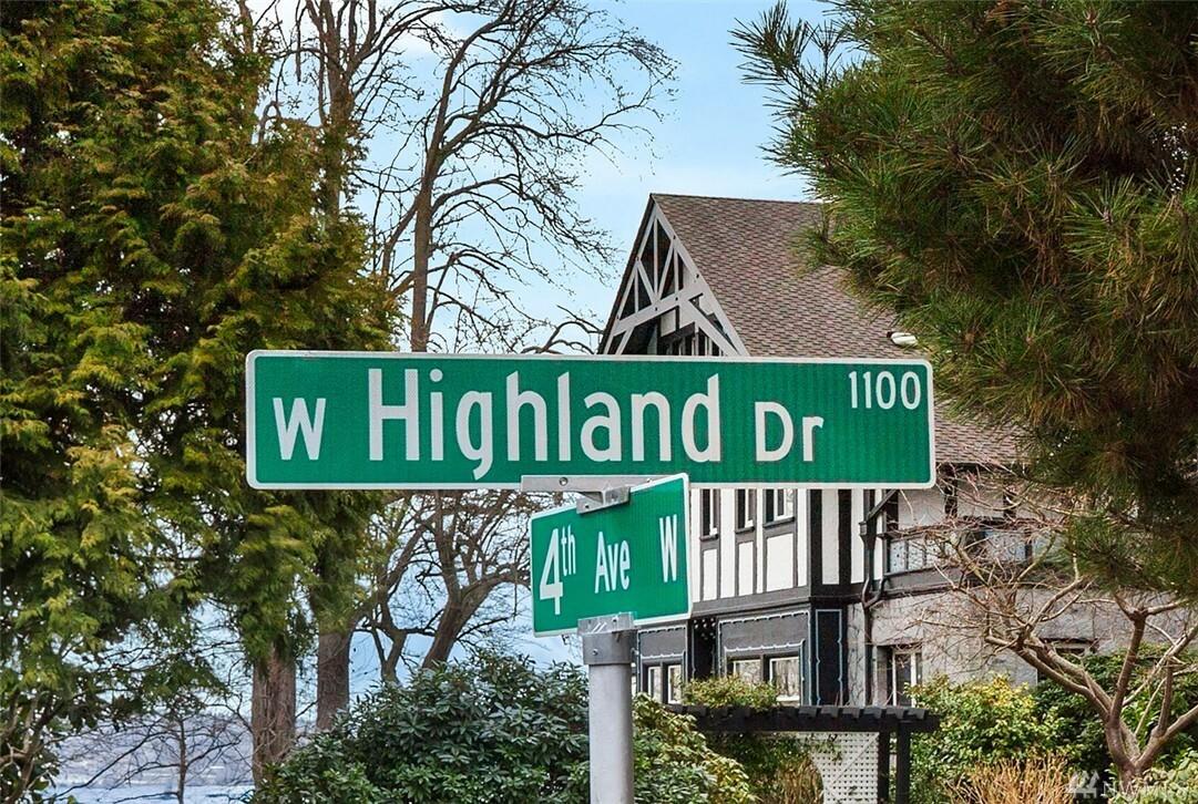 410 W Highland Dr, Seattle, WA - USA (photo 2)