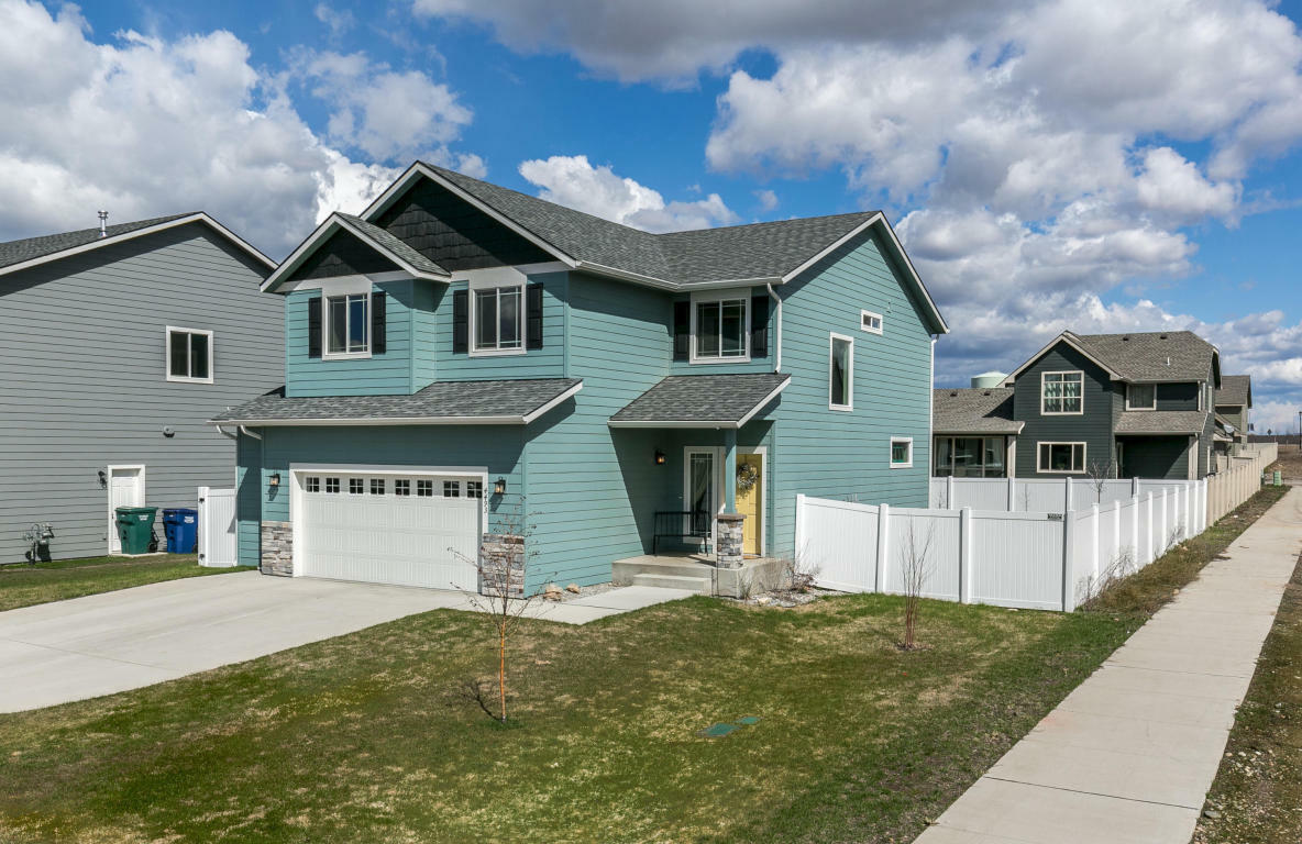 4493 E Kit Fox Ln, Post Falls, ID - USA (photo 1)