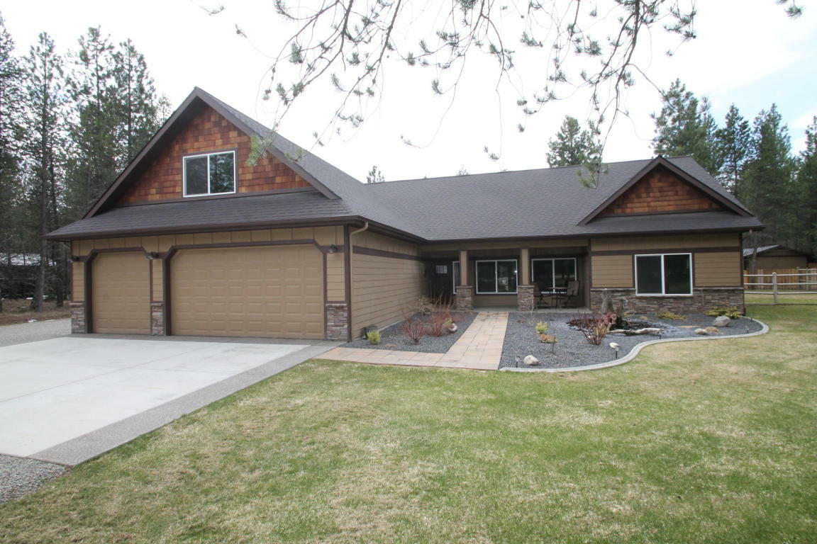 3878 W Flatwoods Loop, Rathdrum, ID - USA (photo 1)