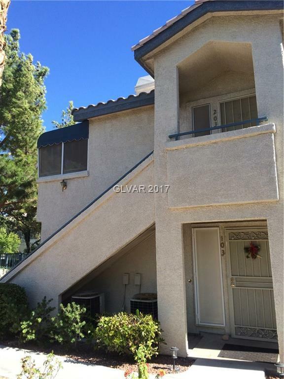3425 East Russell Road 203, Las Vegas, NV - USA (photo 1)