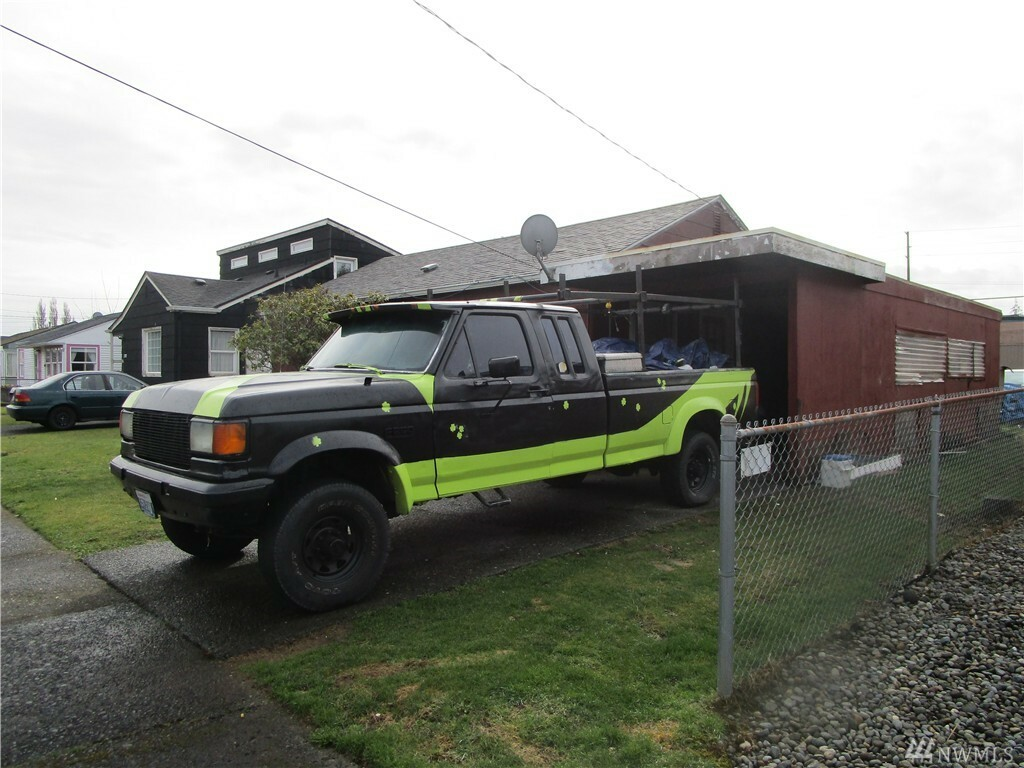 2210 Aberdeen Ave, Hoquiam, WA - USA (photo 2)