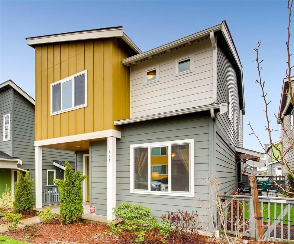 845 Sw 96th Place, Seattle, WA - USA (photo 1)