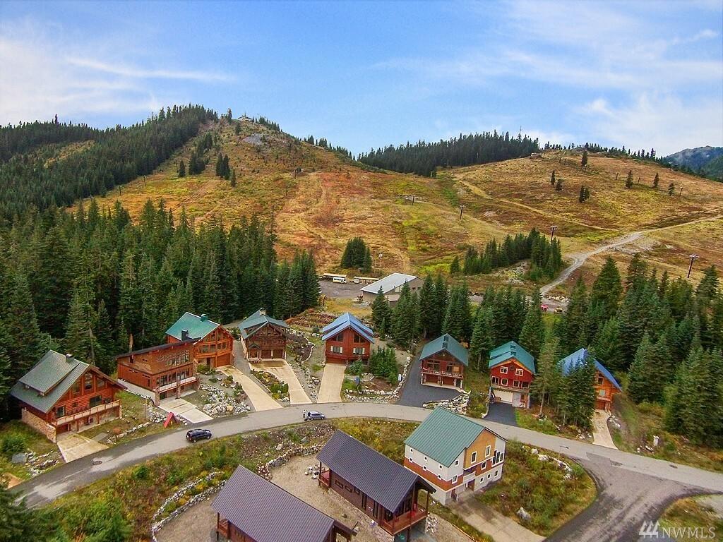 34 Summit Wy, Snoqualmie Pass, WA - USA (photo 1)