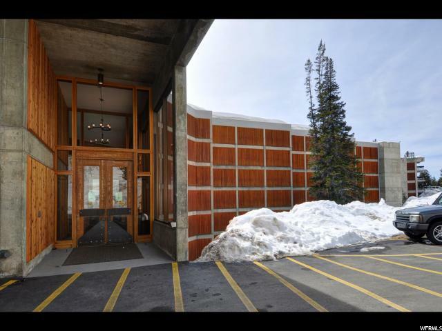9260 E Lodge Dr 517, Snowbird, UT - USA (photo 2)