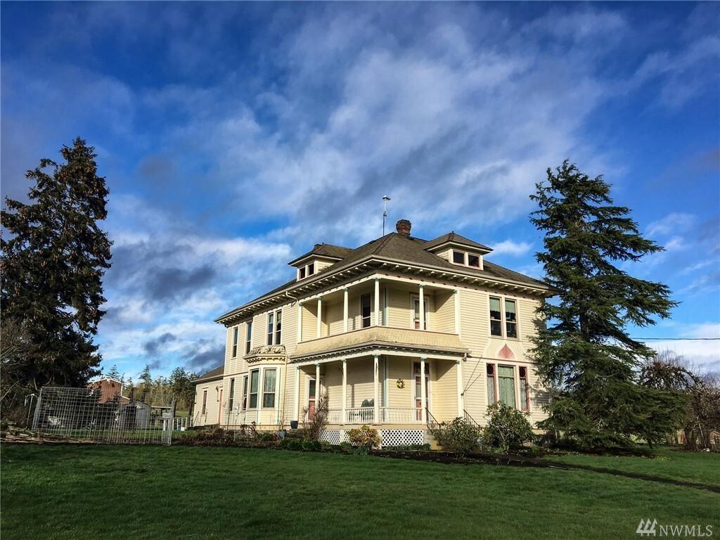 18354 Best Rd, Mount Vernon, WA - USA (photo 1)