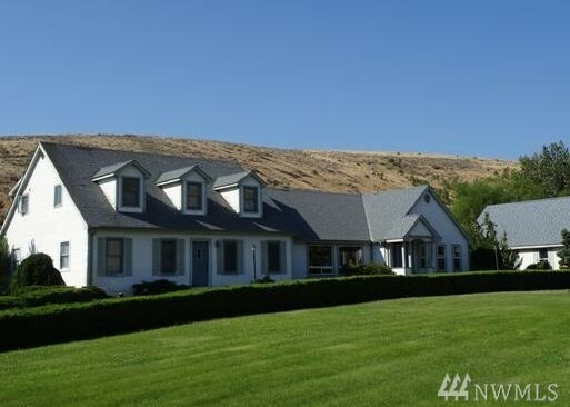 2422 Hunter Rd, Ellensburg, WA - USA (photo 2)