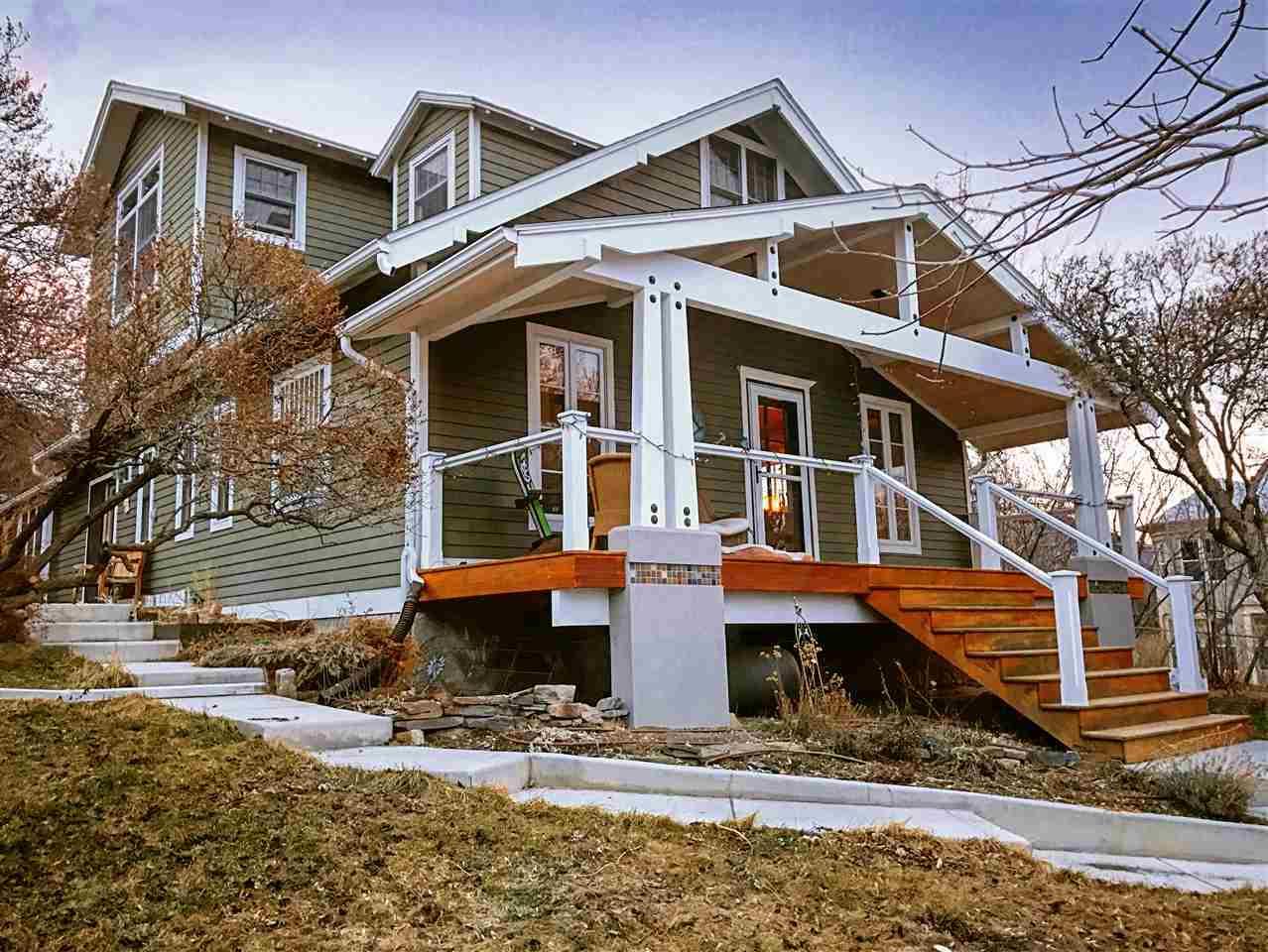 102 S Benton, Helena, MT - USA (photo 1)