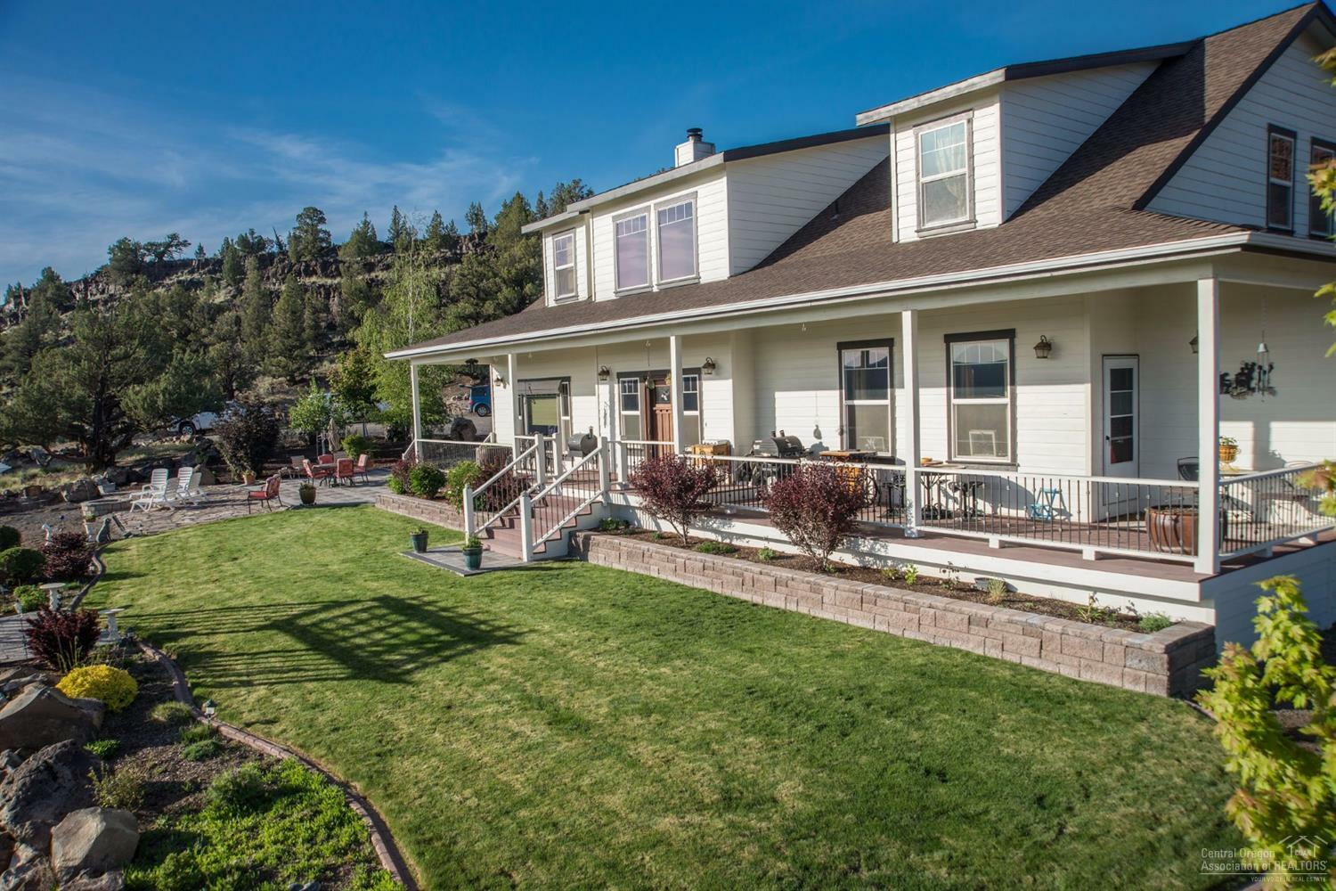 3928 Southeast Riverview Road, Prineville, OR - USA (photo 2)