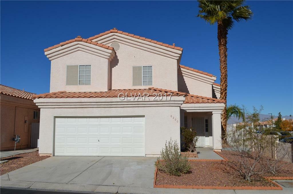 8200 Renfrew Drive 0, Las Vegas, NV - USA (photo 1)