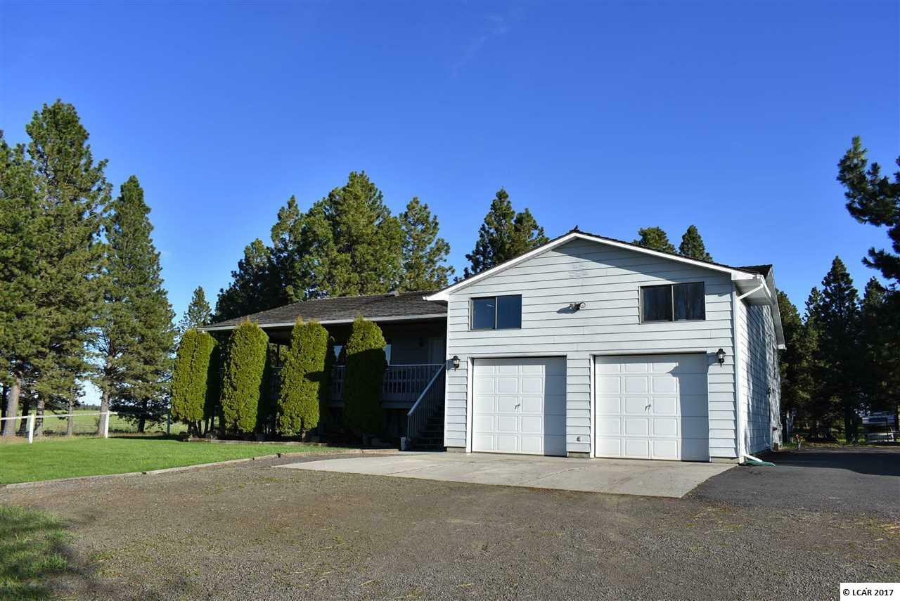 552 Hackwith Road, Winchester, ID - USA (photo 2)