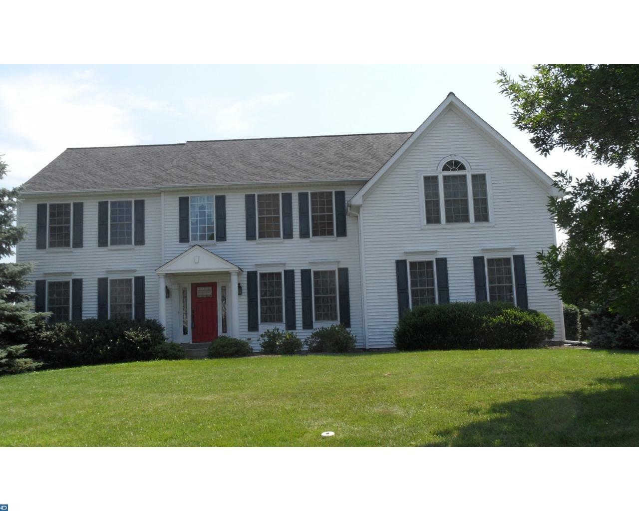 5392 Windtree Dr, Doylestown, PA - USA (photo 1)