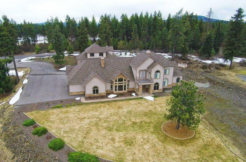 4727 S Greenfield Lane, Coeur D'alene, ID - USA (photo 1)