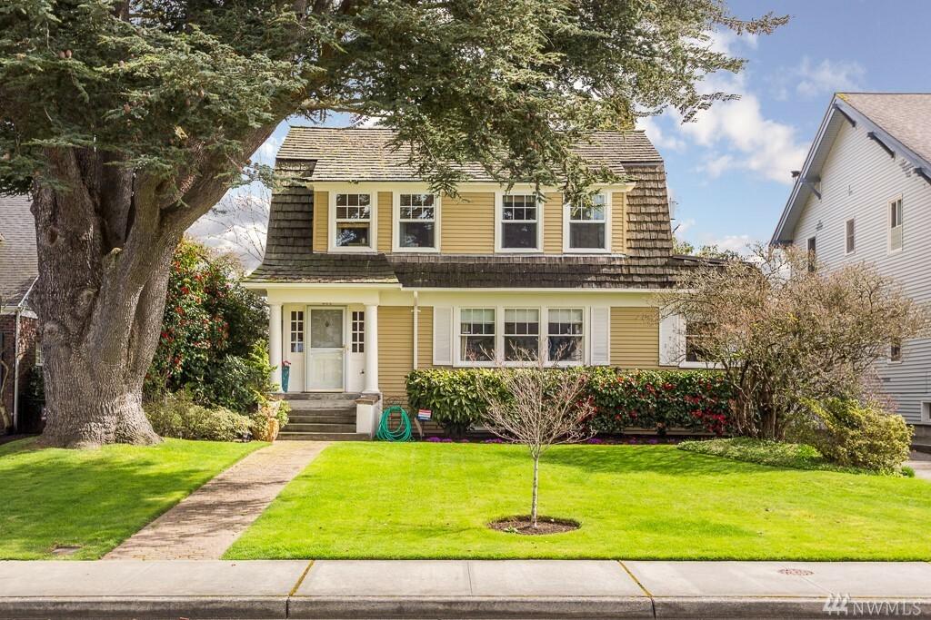 919 Grand Ave, Everett, WA - USA (photo 1)
