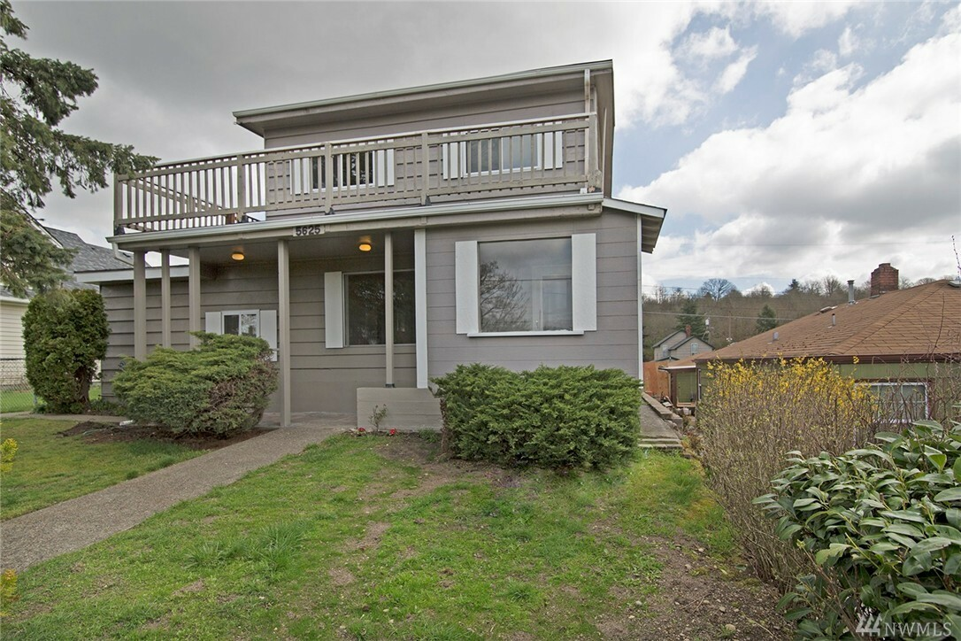 5625 S Oakes St, Tacoma, WA - USA (photo 1)