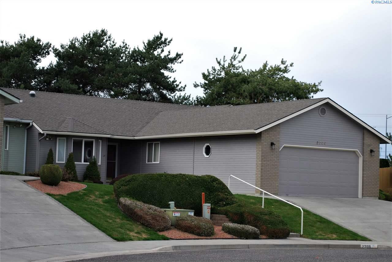 2708 S Morain Pl, Kennewick, WA - USA (photo 1)