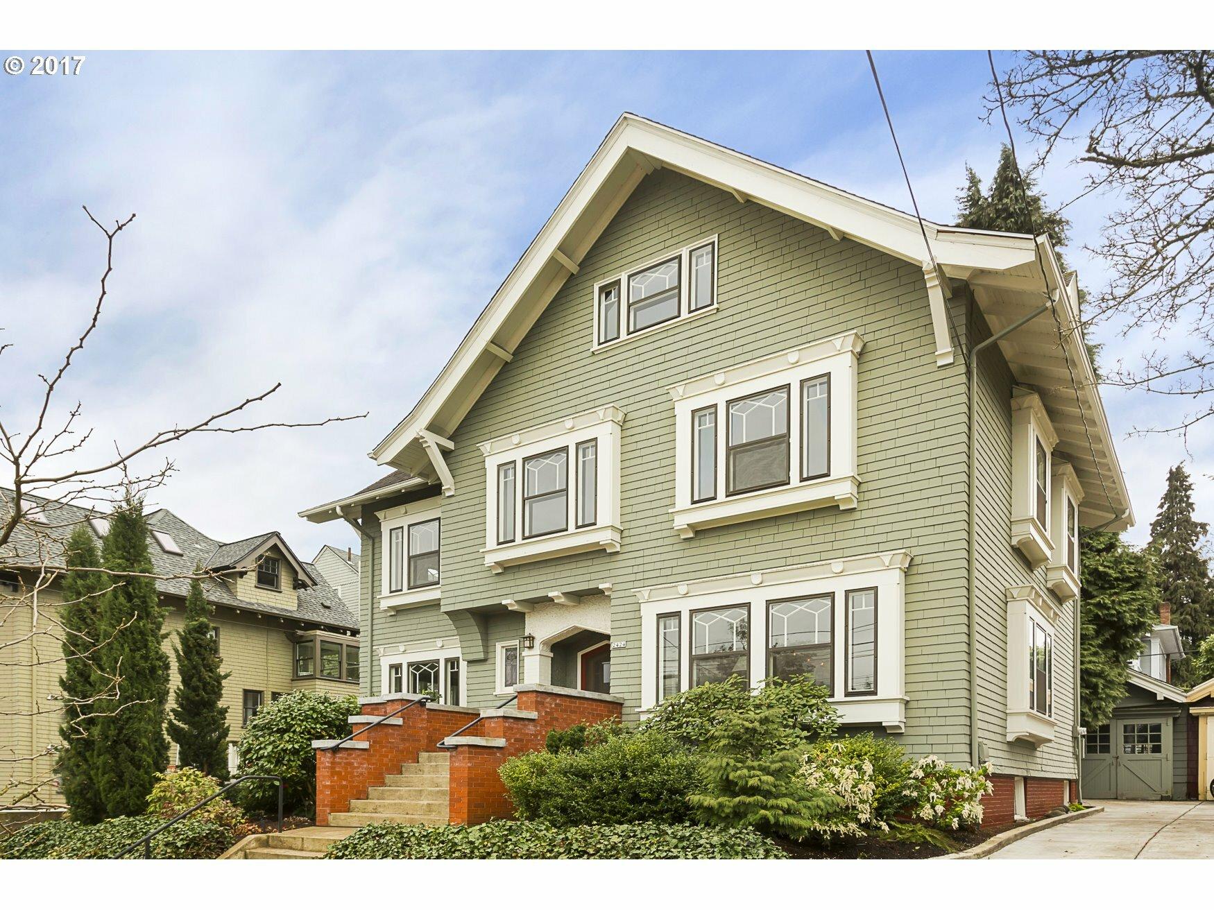 2424 Nw Northrup St, Portland, OR - USA (photo 2)