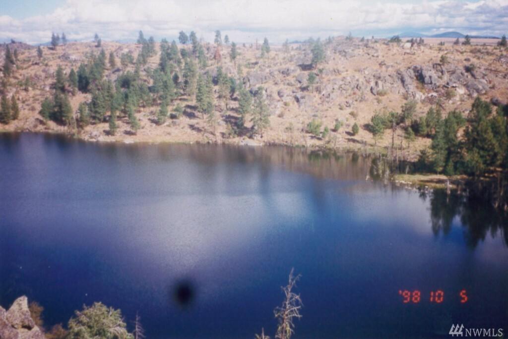 0 Cameron Lake Loop Rd, Okanogan, WA - USA (photo 1)