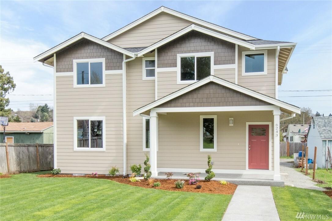 6243 S Pine St, Tacoma, WA - USA (photo 4)