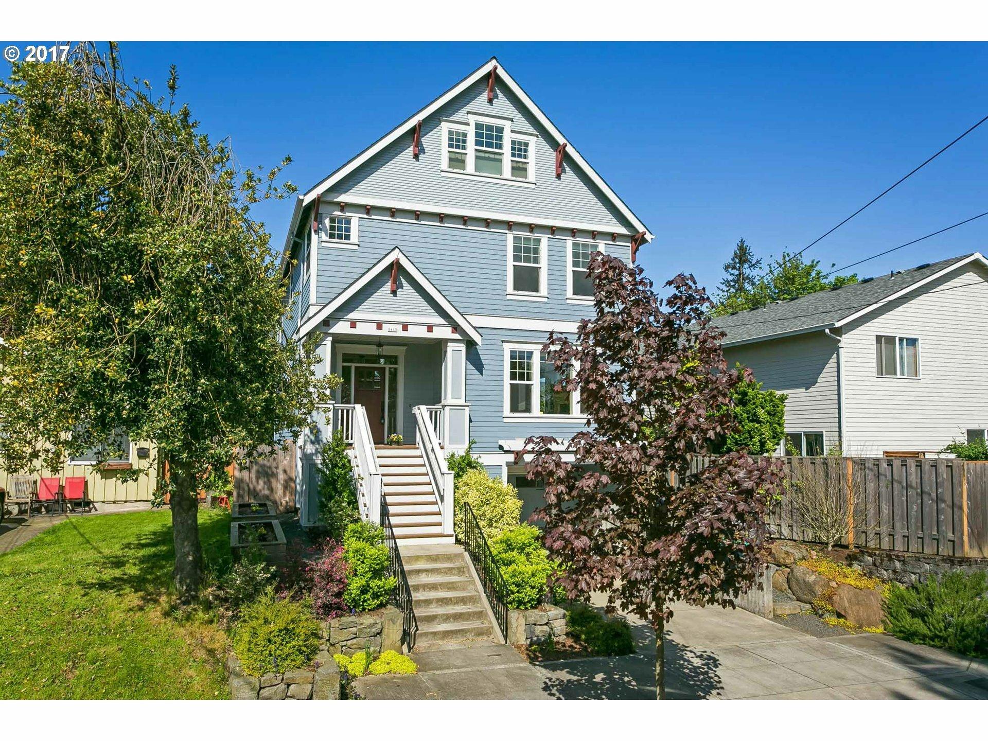 8415 Se 19th Ave, Portland, OR - USA (photo 1)