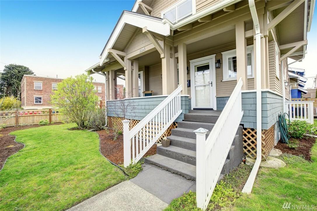 1124 S Sheridan Ave, Tacoma, WA - USA (photo 3)