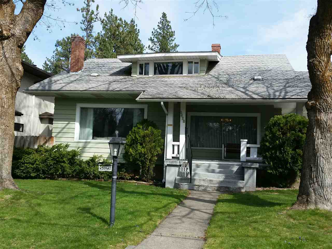 1625 S Division St, Spokane, WA - USA (photo 1)