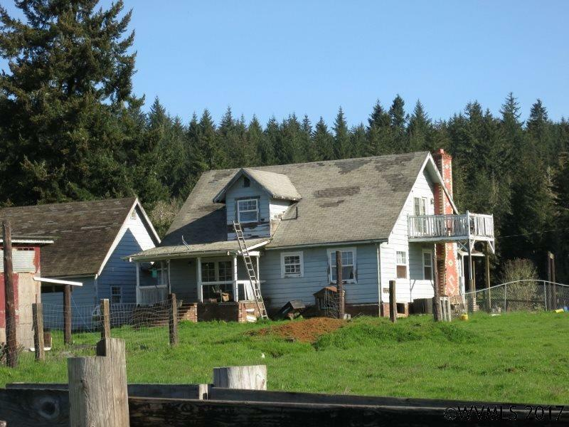 17620 Falls City Rd, Dallas, OR - USA (photo 1)