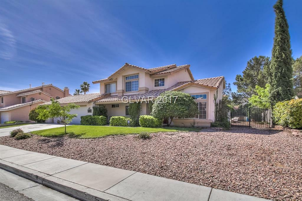 927 Hollowbluff Avenue, North Las Vegas, NV - USA (photo 2)