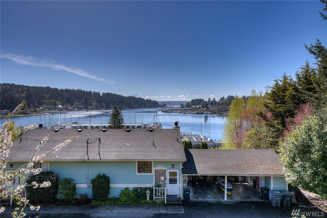 8919 Franklin Ave, Gig Harbor, WA - USA (photo 2)