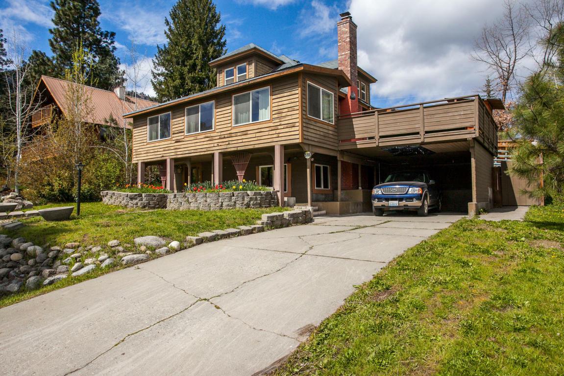 518 Birch St, Leavenworth, WA - USA (photo 3)
