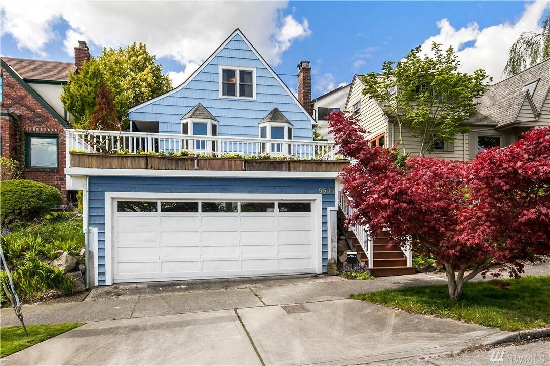 5553 36th Ave Ne, Seattle, WA - USA (photo 1)