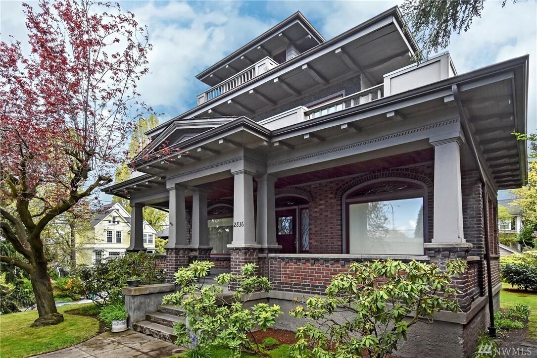 2836 Harvard Ave E, Seattle, WA - USA (photo 1)