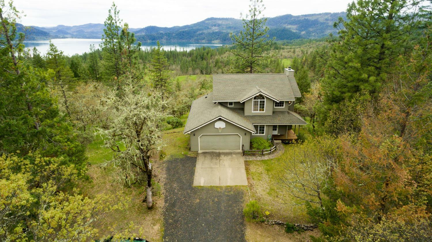 2516 Lewis Road, Prospect, OR - USA (photo 1)