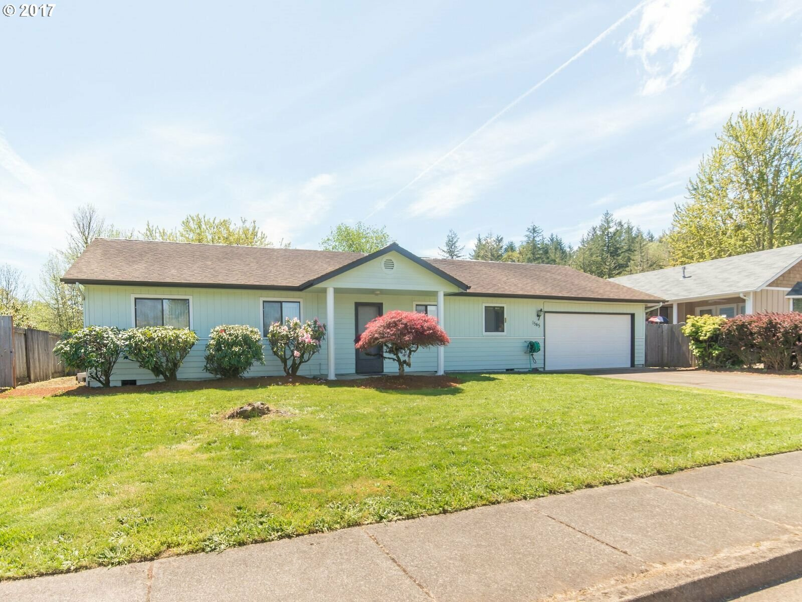1545 Jason Lee Ave, Cottage Grove, OR - USA (photo 1)