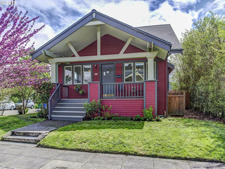 4644 Se Windsor Ct, Portland, OR - USA (photo 1)