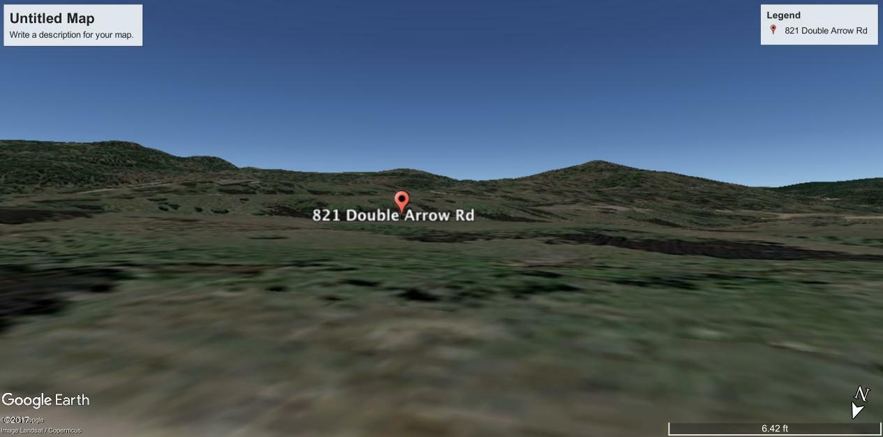 821 Double Arrow Road, Seeley Lake, MT - USA (photo 3)