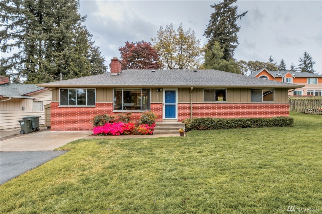 3417 S 162nd St, Seatac, WA - USA (photo 1)