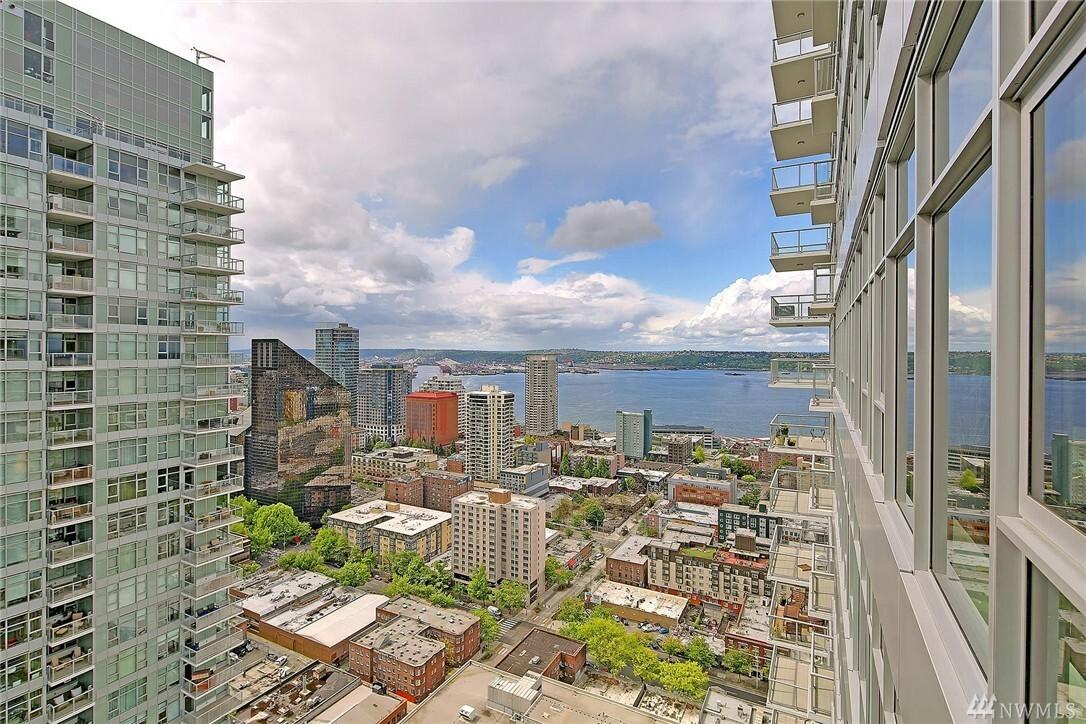 583 Battery St 3501, Seattle, WA - USA (photo 1)