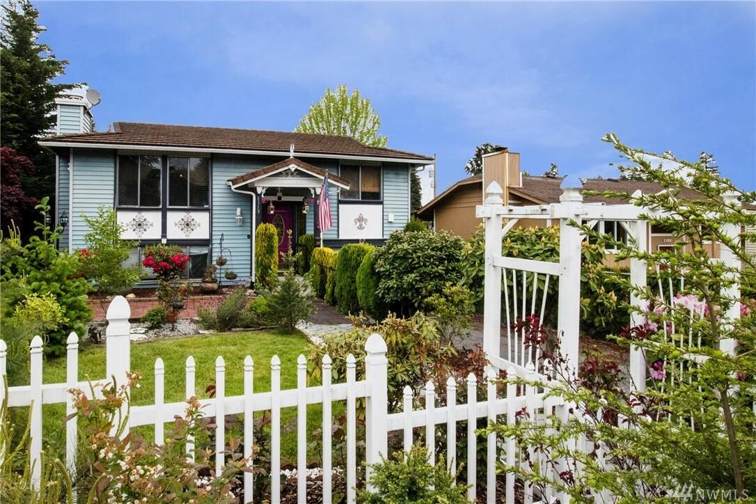 1119 E 53rd St, Tacoma, WA - USA (photo 1)