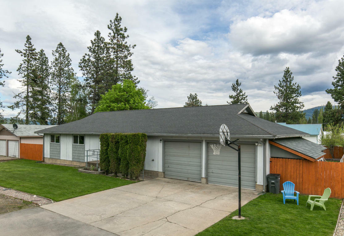 432 Dickinson Ave, Priest River, ID - USA (photo 1)