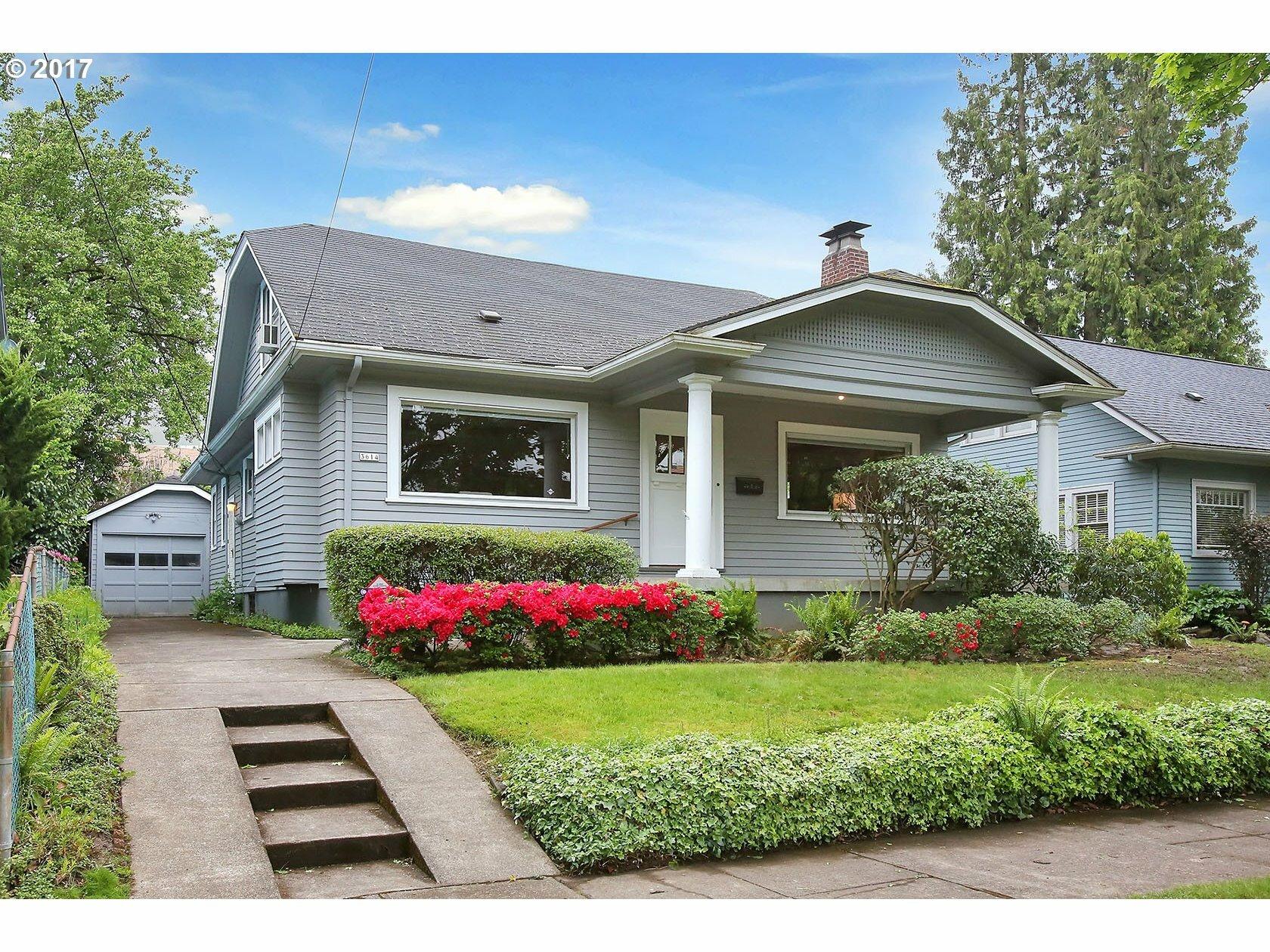 3614 Ne 18th Ave, Portland, OR - USA (photo 1)