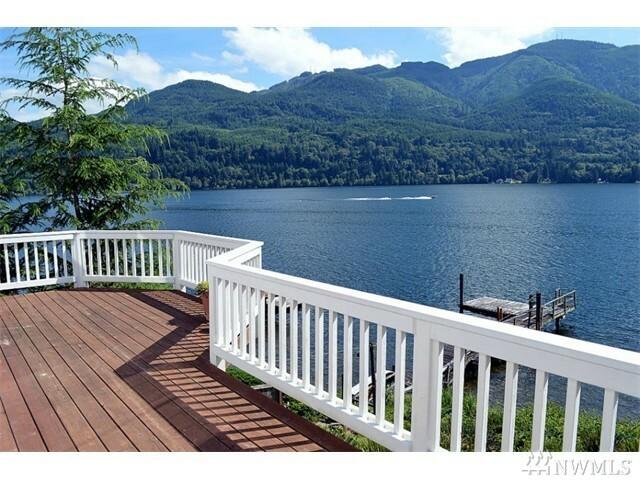 592 W Lake Samish Dr, Bellingham, WA - USA (photo 1)