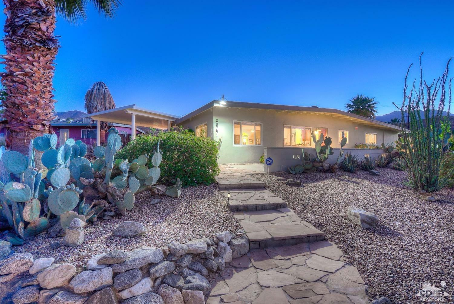 38791 Bel Air Drive, Cathedral City, CA - USA (photo 1)