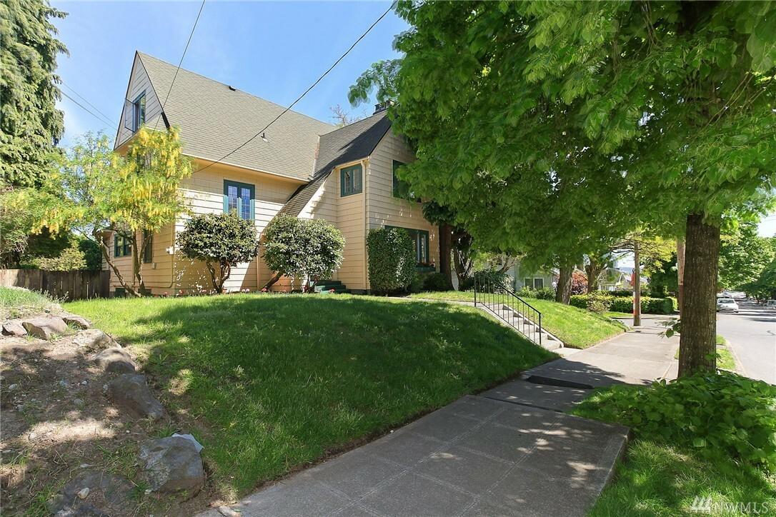 7802 Roosevelt Wy Ne, Seattle, WA - USA (photo 3)