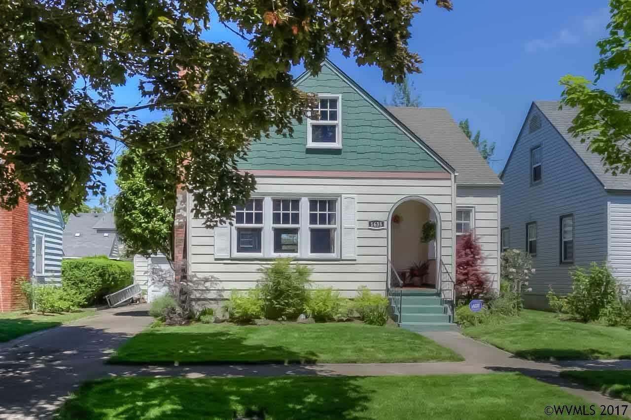 1635 Jefferson St, Salem, OR - USA (photo 1)
