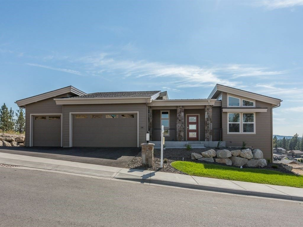 206 E Sapphire Ln, Spokane, WA - USA (photo 1)