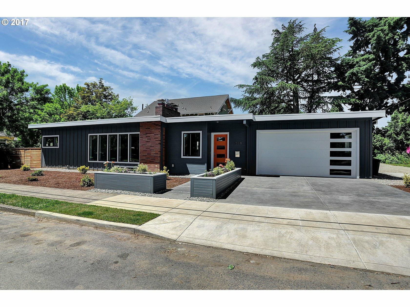4229 Se 48th Ave, Portland, OR - USA (photo 2)