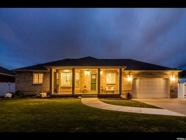 1226 W Trimble Ln S, West Jordan, UT - USA (photo 1)