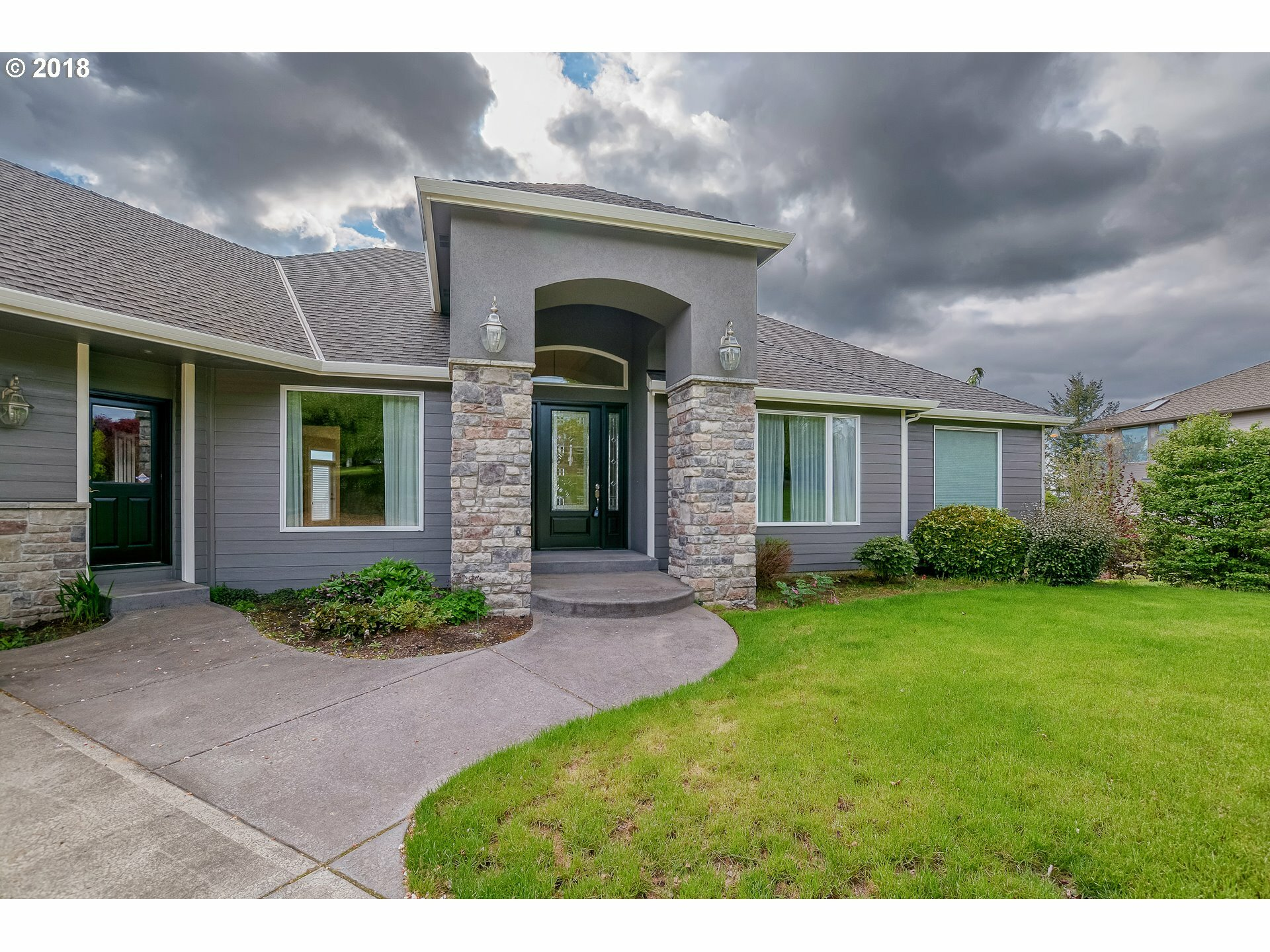 12014 Ne 245th Ct, Brush Prairie, WA - USA (photo 3)