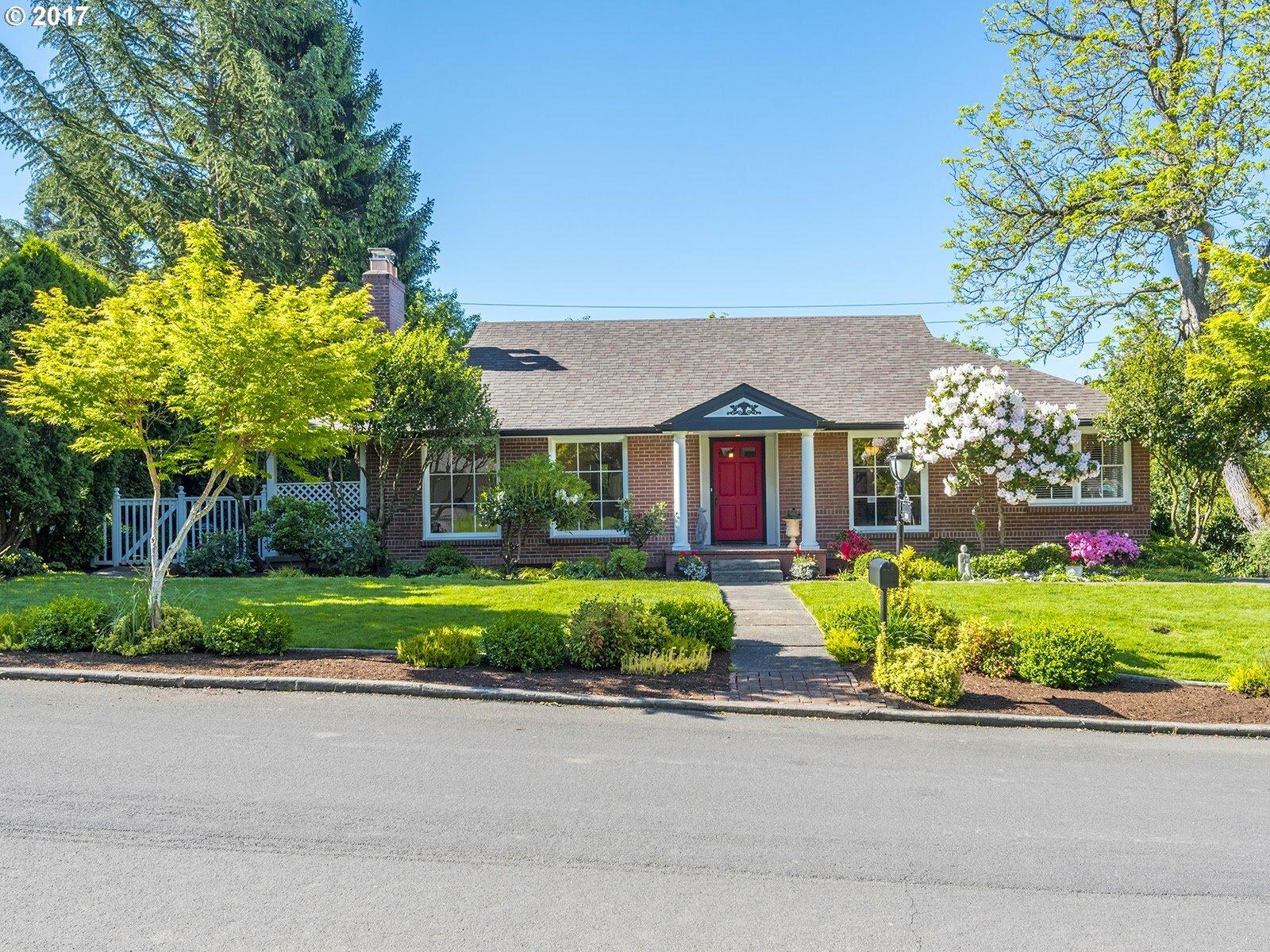 7780 Sw Maple Dr, Portland, OR - USA (photo 1)