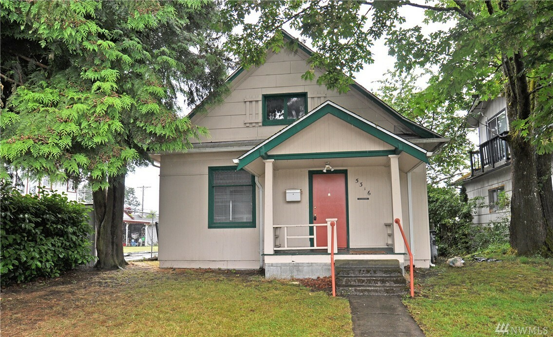 5316 S Pine St, Tacoma, WA - USA (photo 1)